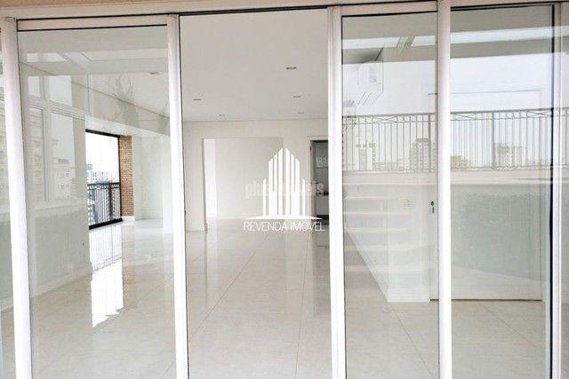 Apartamento com 4 dormitórios na Vila Nova Conceição - Foto 18