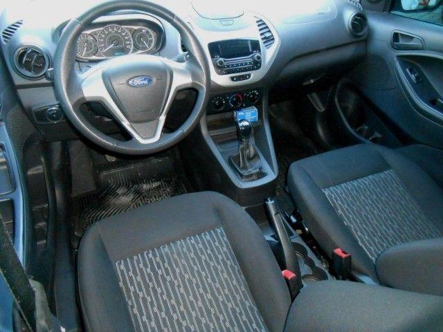 Ford Ka 2020 - Foto 7