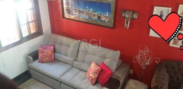 Apartamento à venda com 3 dormitórios em Camaquã, Porto alegre cod:7442 - Foto 4