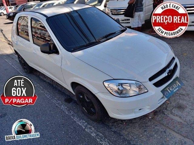Chevrolet Celta LS 1.0 (Flex) 4p 2012 - Foto 3