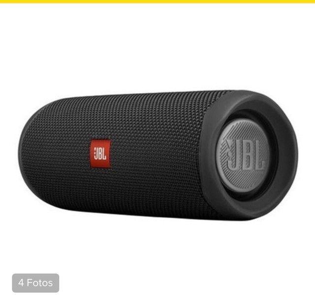 Caixa de som JBL FLIP5