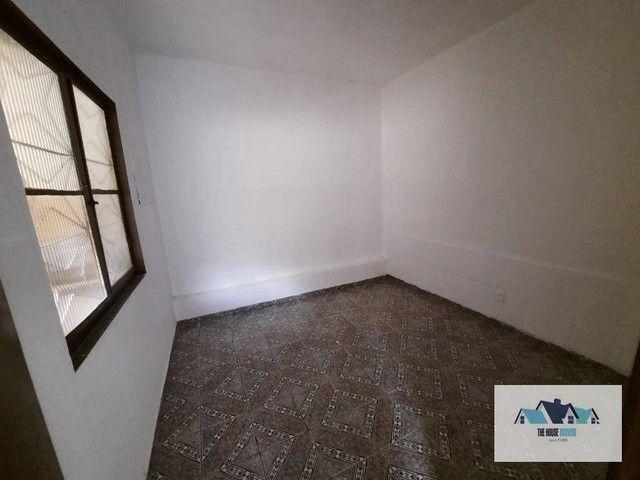Kitnets com 01 dormitório para alugar, a partir de R$ 550/mês - Engenhoca - Niterói/RJ - Foto 11