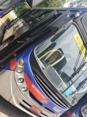 RENOVAÇÃO DE FROTA onibus urbano caio apache vip mercedes e volkswagen diversos - Foto 10