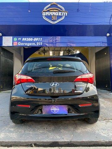Hyundai HB20 c. style 2015 automático  - Foto 5