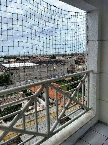 Apartamento com 2 dormitórios à venda, 56 m² por R$ 250.000,00 - Maraponga - Fortaleza/CE - Foto 6