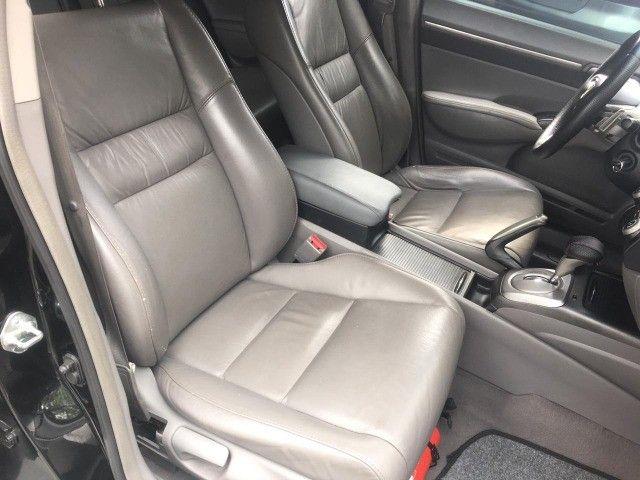 Civic Exs 1.8 16V i-Vtec Aut. Flex 2011 **Super Conservado** - Foto 15