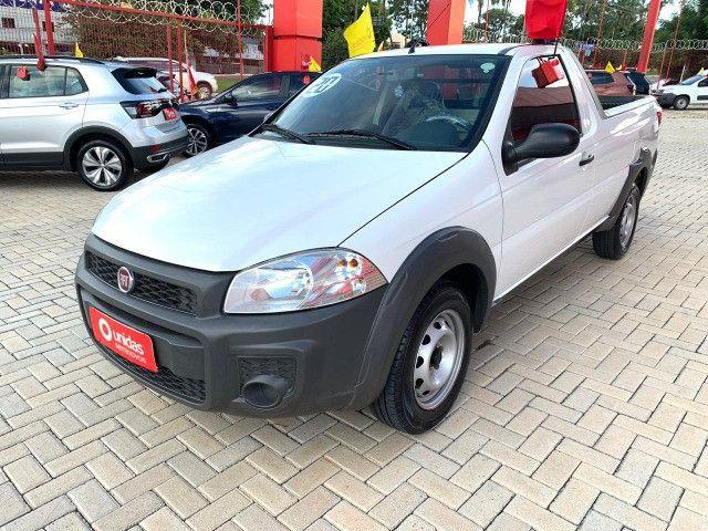Fiat strada 1.4 Cs Hard Working 1.4 2p 2019/2020