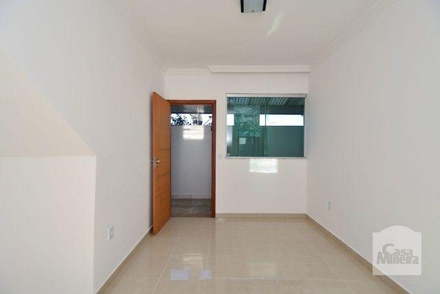 Apartamento à venda com 2 dormitórios em Letícia, Belo horizonte cod:337030