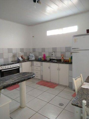 Vendo apartamento amplo escriturado - Foto 3