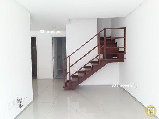Casa de condomínio para alugar com 3 dormitórios cod:48149 - Foto 8