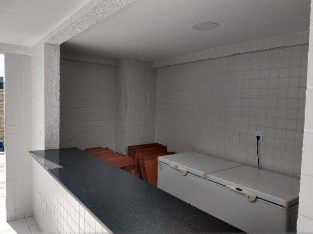 Apartamento no Bancários 02 quartos com elevador e piscina - Foto 6