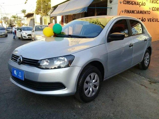 Volkswagen Gol 1.0 TRENDLINE  - Foto 3