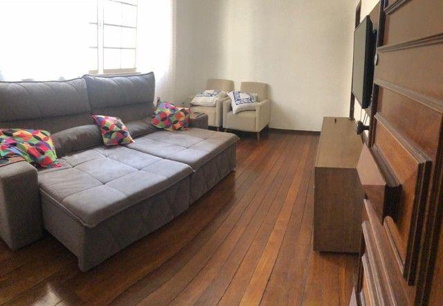 Apartamento à venda com 3 dormitórios em Santo antônio, Belo horizonte cod:701020