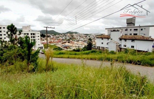 Terreno à venda em Ipiranga, São josé cod:43 - Foto 4