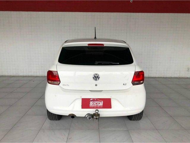 Volkswagen Gol 1.6 - Foto 3