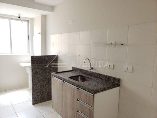 Apartamento à venda com 3 dormitórios em Jardim morumbi, Londrina cod:1141 - Foto 4