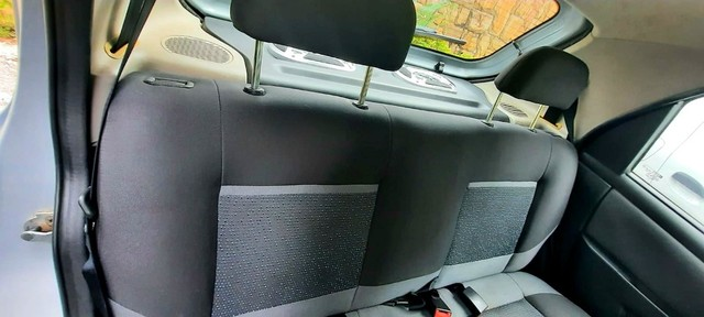 Chevrolet Celta LT 1.0 VHCE 2012  5 Portas - Foto 14