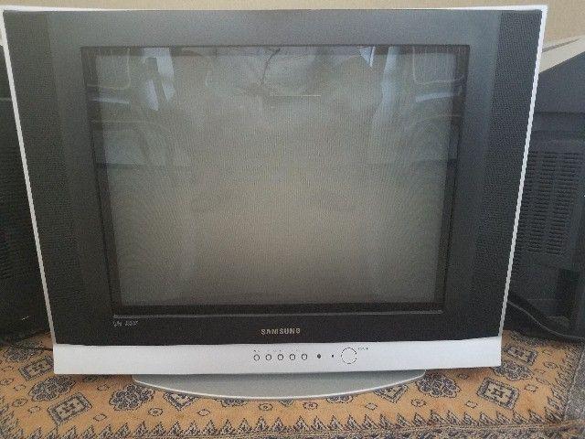 TV's Samsung e Semp Toshiba.