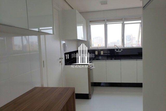 Apartamento com 4 dormitórios na Vila Nova Conceição - Foto 11