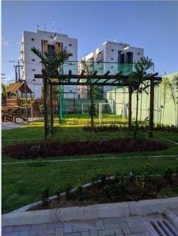 IC- Lindo apartamento - 64M² - 3 quartos - No Barro- Edf. Alameda Park - Foto 4