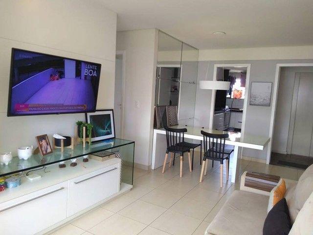Apartamento para venda com 82 metros quadrados com 3 quartos em Casa Forte - Recife - PE - Foto 2