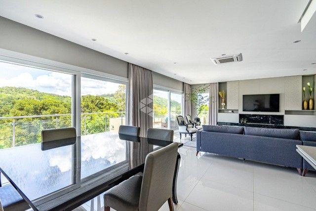Casa de condomínio à venda com 3 dormitórios em Condominio alphaville, Gramado cod:9937109 - Foto 16