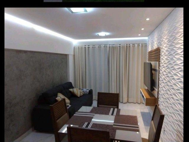 Makaiba Residence Flat para até 6 pessoas em Porto de Galinhas  - Foto 4