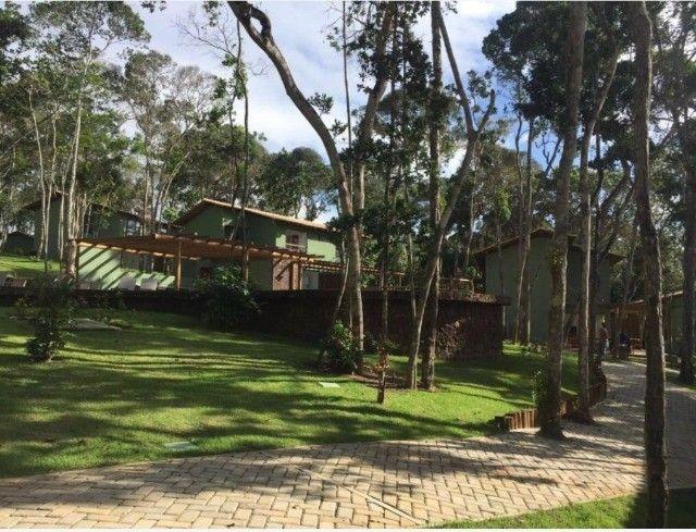 Casa conjugada em Praia do Forte,  2/4 sendo 2 Suítes, Cond. as margens da Lagoa! - Foto 8