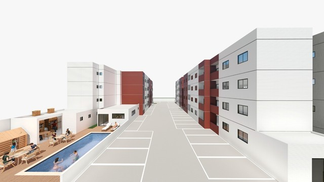 Apartamento no Novo Geisel / próx. a Perimetral  - Foto 3