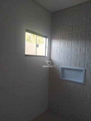 Casa com 1 dormitório à venda, 61 m² por R$ 210.000,00 - Loteamento Villa Floratta - Foz d - Foto 6