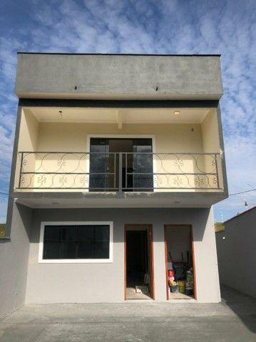 Vendo uma casa NOVA no bairro Bela Vista em Resende !!!  - Foto 5