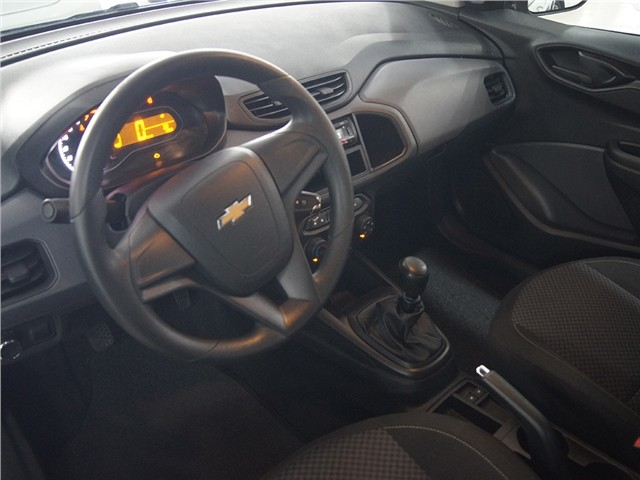 Chevrolet Onix 2020 1.0 mpfi joy 8v flex 4p manual - Foto 5