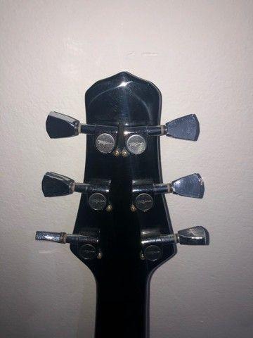 Guitarra Tagima PR 100 - Foto 4
