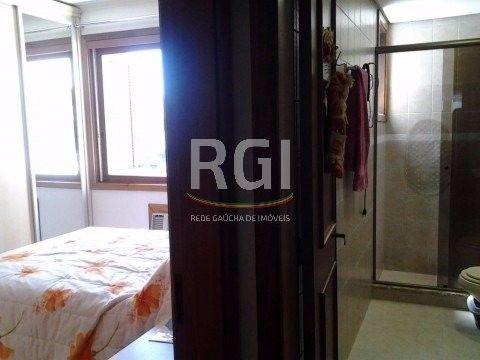 Apartamento à venda com 1 dormitórios em Petrópolis, Porto alegre cod:5609 - Foto 12