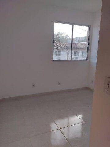 Apartamento de 2 quartos em Campo Grande Condomínio Boa Vida - Foto 4
