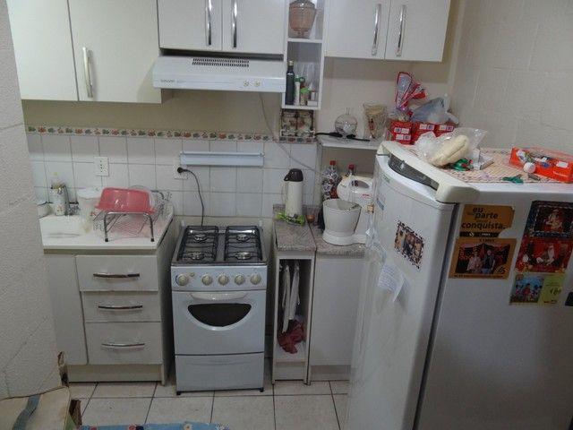 Apartamento à venda com 2 dormitórios em Rubem berta, Porto alegre cod:526 - Foto 8