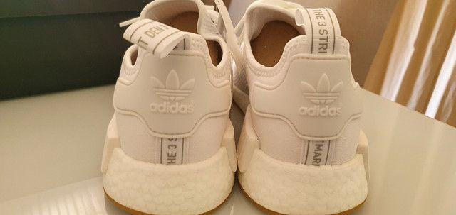 Tênis Adidas NMD R1 - Foto 2