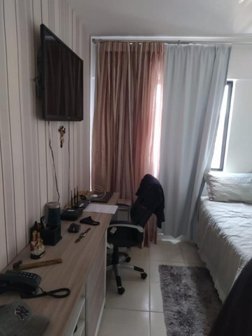 Apartamento no Grageru - Aracaju/Se - Foto 13