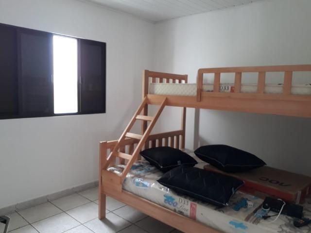 Casa para Temporada a 100 metros da Prainha, em Enseada - SC - Foto 7