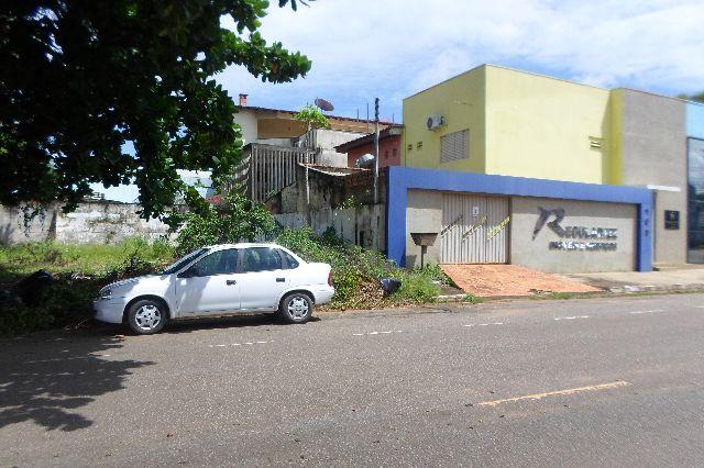 Terreno / Lote / Área com 600 m2 no centro Porto Velho RO - Oportunidade Única