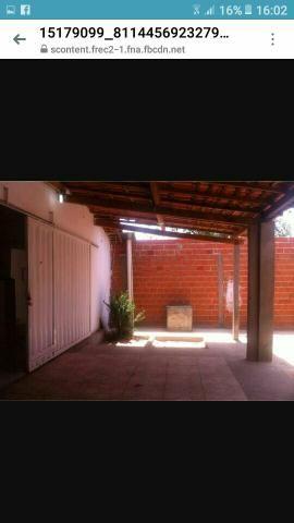 Vende-se Casa Próx Santa Fe Zona Sul Teresina