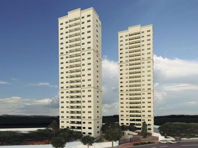 Apartamento De Alto Padrão Na Zona Sul| 3 Quartos | 2 Vagas