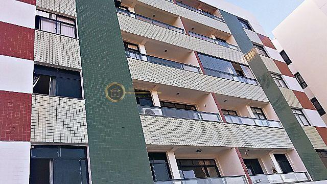 Apartamento com 91m2 na Atalaia - Cond. Suele Fontes