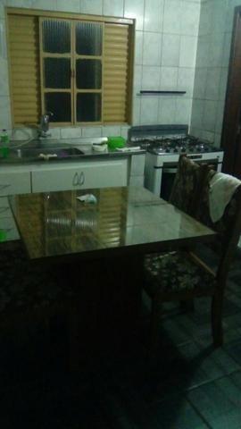 Urgente: Troco por Paranoá e Itapoã - Santa Maria - 2 quartos + 1 kit - Foto 4