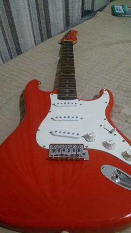 Guitarra stratocaster da Condor