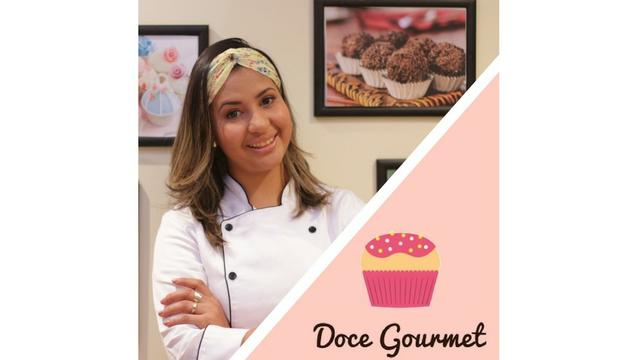 Curso Doce Gourmet