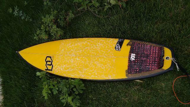 Prancha de Surf Whats 999170500