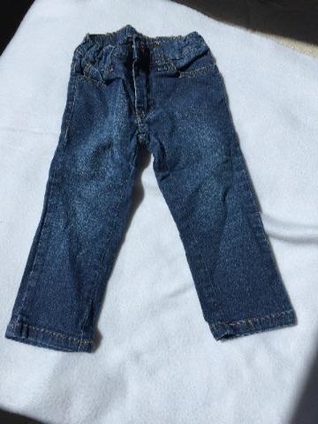 Calça jeans Baby