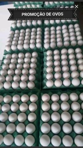 Ovos R$ 98,00 A Caixa