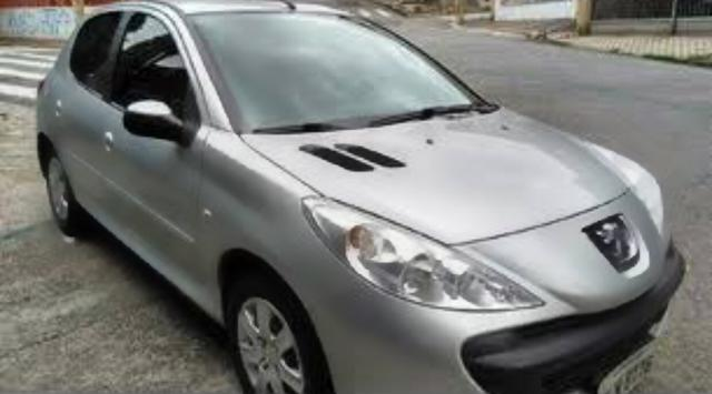 Vende-se Peugeot 207 XR 1.4